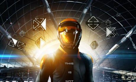 Ender's Game: Final Poster Revealed