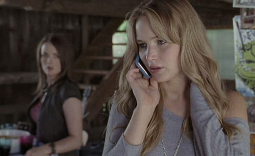 The House at the End of the Street Jennifer Lawrence