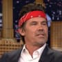 Josh Brolin The Tonight Show
