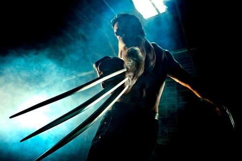 Hugh Jackman is Wolverine