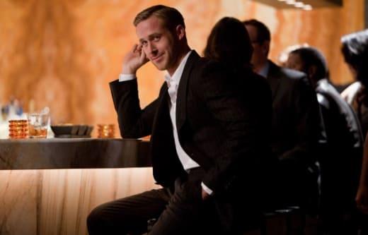The Always Charming Ryan Gosling