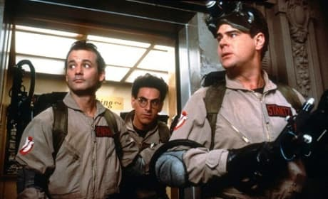 Ghostbusters: Heading Back to Theaters for Halloween