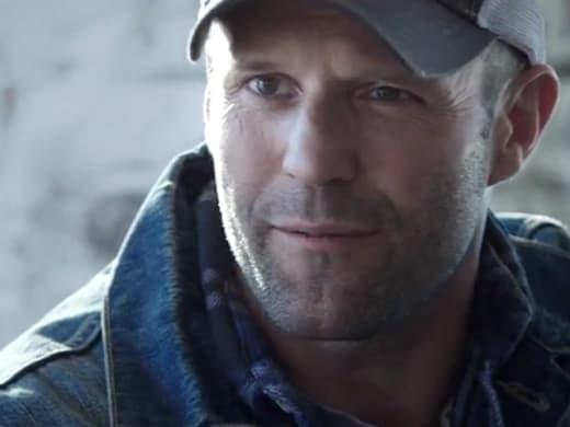 Homefront Star Jason Statham