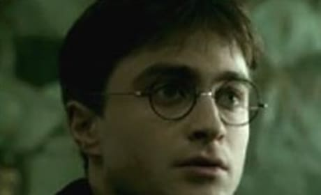 New Harry Potter and the Half-Blood Prince Trailer