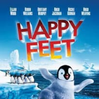 Happy Feet Movies