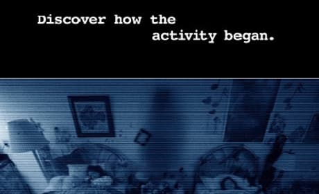 Paranormal Activity 3: New Poster