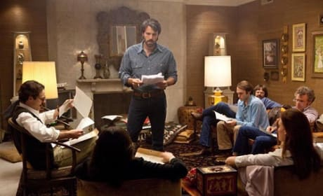 Argo First TV Spot: I've Never Left Anyone Behind
