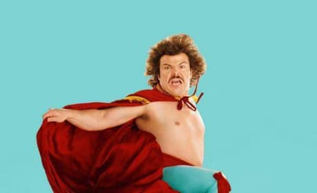 Nacho Libre Photo