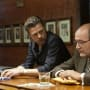 Brad Pitt Richard Jenkins Killing Them Softly