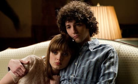 Bella Heathcote John Magaro Not Fade Away