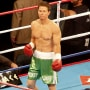 Mark Wahlberg is The Fighter