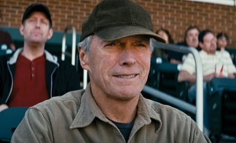 Trouble with the Curve Interview: Clint Eastwood Reflects