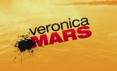 Veronica Mars Movie: Comic-Con Teaser Video