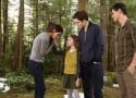 Breaking Dawn Part 2: Robert Pattinson, Taylor Lautner & Kristen Stewart on The End