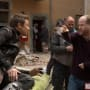 Avengers Age of Ultron Joss Whedon Directs Jeremy Renner