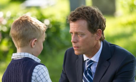 Heaven is For Real Greg Kinnear
