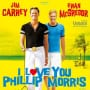 I Love You Phillip Morris 2nd Movie Poster