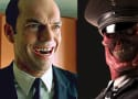 Hugo Weaving Officially to Play Red Skull in Captain America