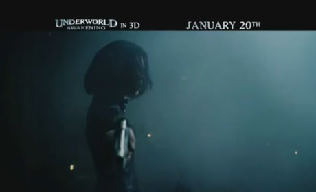 Underworld Awakening: TV Spot Reveals Vengeance
