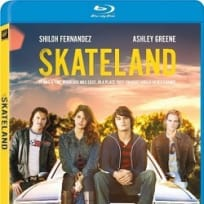 Blu-Ray/DVD Release