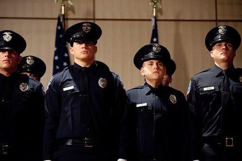 21 Jump Street Features Channing Tatum and Jonah Hill