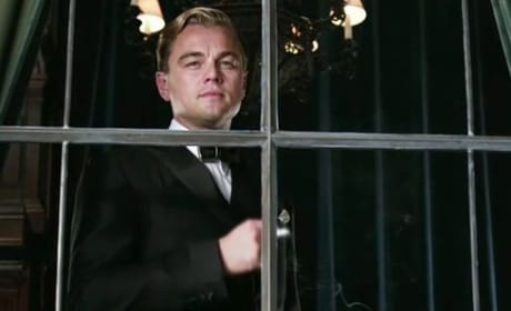 The Great Gatsby Extended TV Spot: Young and Beautiful