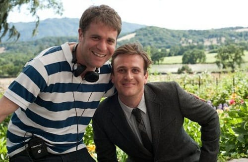 Nick Stoller Directing Jason Segel