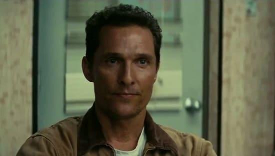 Interstellar Clip: Matthew McConaughey & Useless Machines ...
