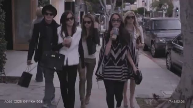 The Bling Ring Movie True Story