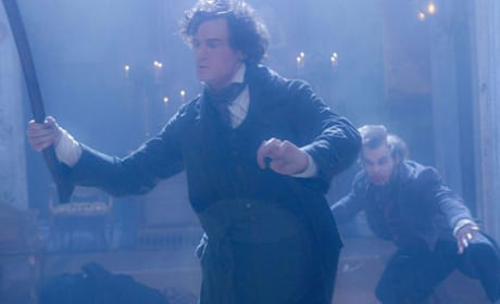 Benjamin Walker Stars in Abraham Lincoln: Vampire Hunter