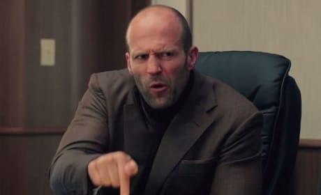 Spy Jason Statham