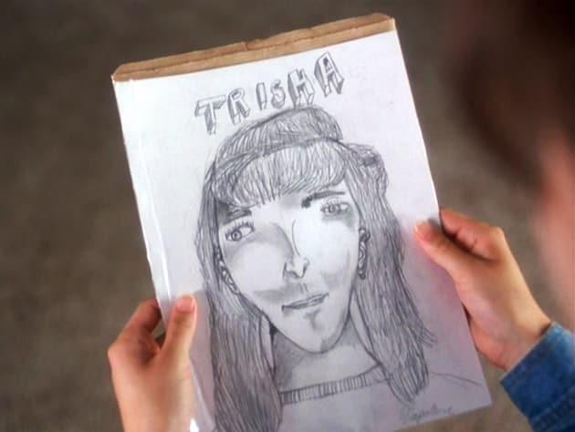 Jon Heder's An Artist!