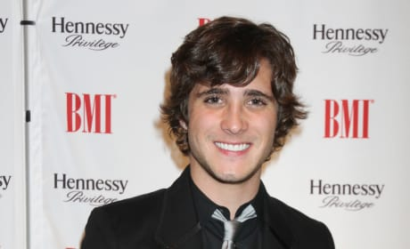 Diego Boneta Lands Rock of Ages Lead