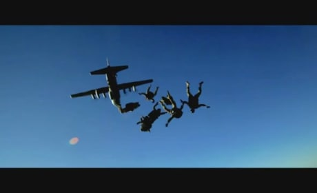 Act of Valor: Super Bowl Trailer Shows Real Heroes