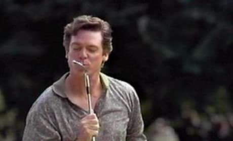 Shooter McGavin Picture