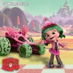 Candlehead Wreck-It Ralph