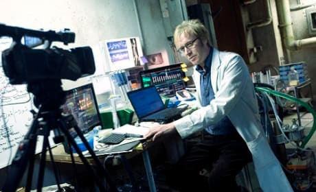 The Amazing Spider-Man Rhys Ifans