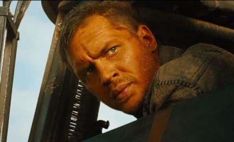 Mad Max Fury Road Trailer: Everyone's Gone Out of Their Mind