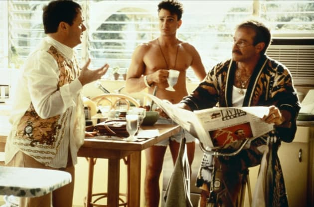 Robin Williams The Birdcage