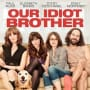 Our Idiot Brother Blu-Ray