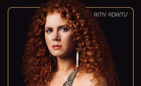 American Hustle Amy Adams Character Poster