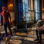 The Amazing Spider-Man 2 Spider-Man Harry Osborn