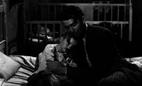 Amazing Father George Bailey