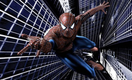 The Amazing Spider-Man Trailer Coming Soon