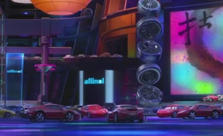 More Cars 2 Fun: Check Out Two More Clips