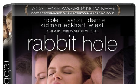 Rabbit Hole Blu-Ray/DVD