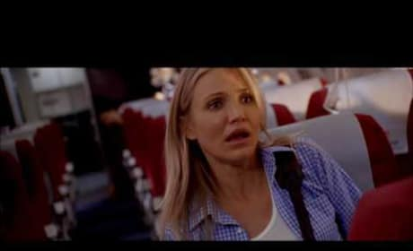 Knight and Day Plane Clip