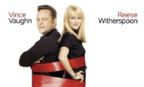 Four Christmases Movie Poster