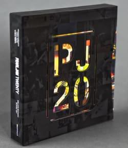 Pearl Jam 20 DVD