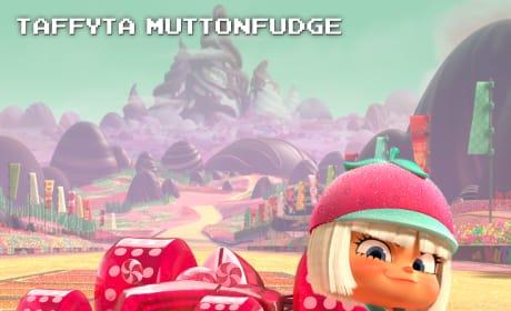 Taffyta Muttonfudge